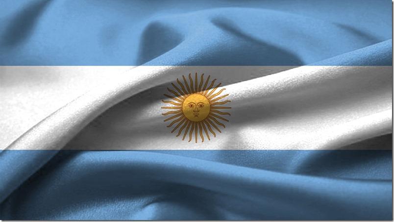 Consulado de Argentina en Madrid