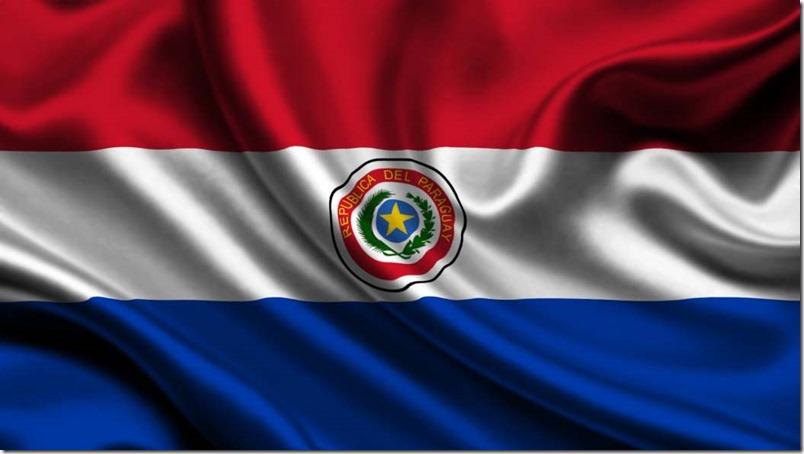 Consulado de Paraguay en Madrid