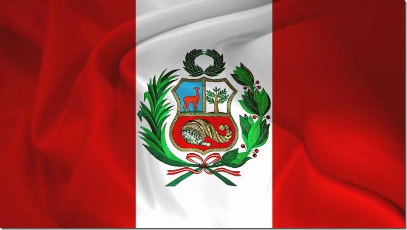Consulado de Peru en Madrid