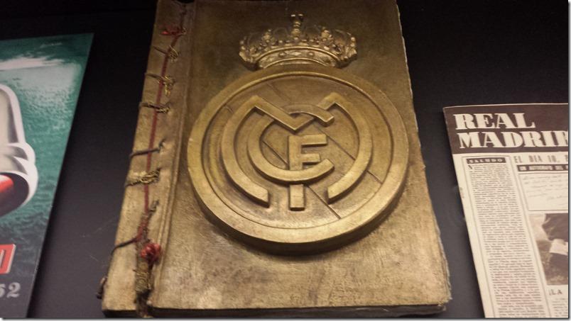 Curiosidades Real Madrid