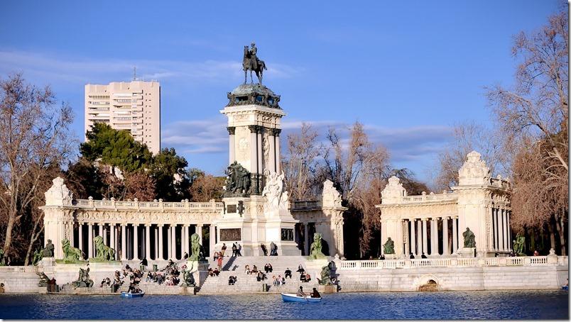Mejores lugares para ejercitarse al aire libre en madrid - Mejor sitio para vivir en espana ...