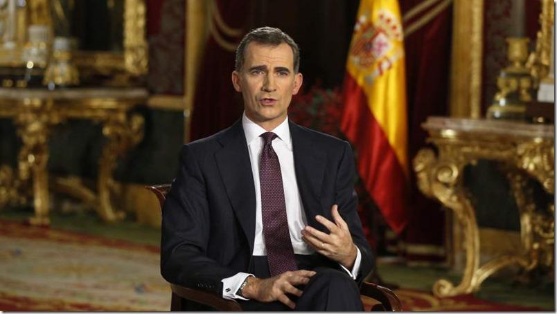 Monarquia Española - Felipe VI