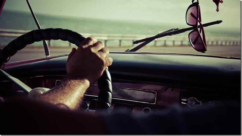 permiso de conducir en españa