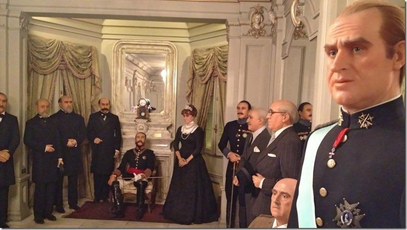 Museo de Cera_Portada