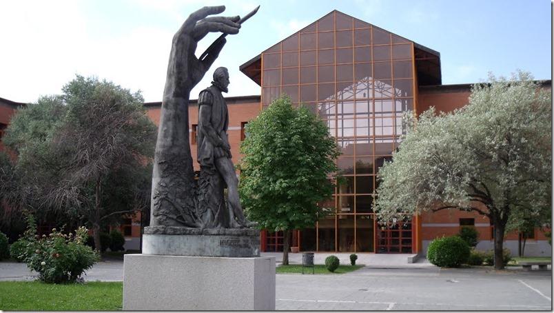 Descubre las opciones académicas de la Universidad Rey Juan Carlos en Madrid