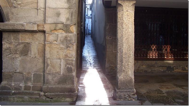 Galicia - Entrerrúas