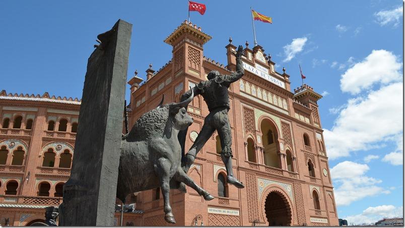 Plaza de Toros de Las Ventas - Madrid - 2