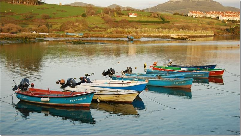 Historia y curiosidades sobre la comunidad española de Cantabria 1