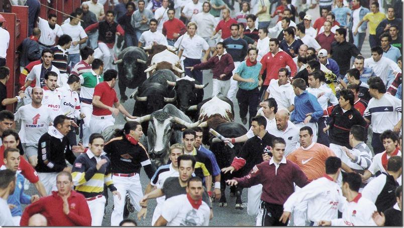 Lo que no sabías sobre los Encierros de San Sebastián de Los Reyes _03_