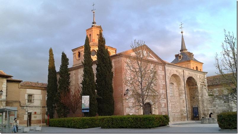 Alcalá de Henares (3) - Madrid - InmigrantesEnMadrid