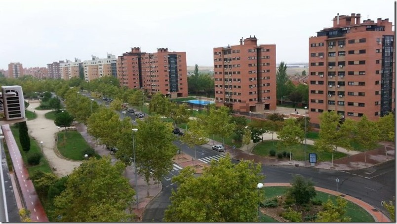 Fuenlabrada (2) - Madrid - InmigrantesEnMadrid