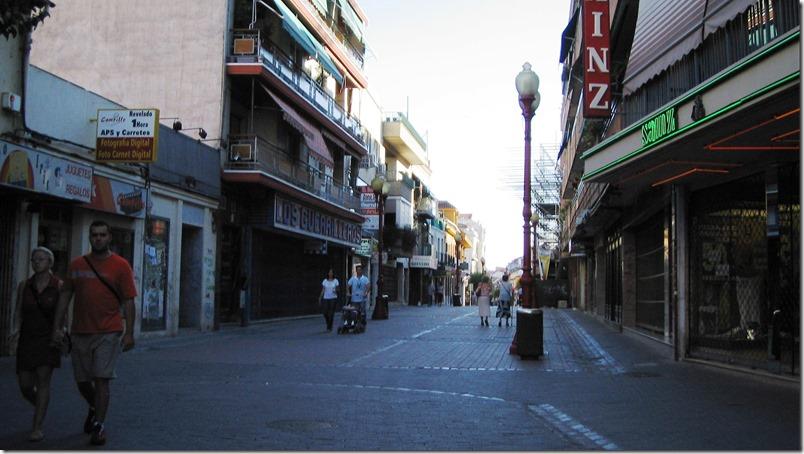 Getafe (2) - Madrid - InmigrantesEnMadrid