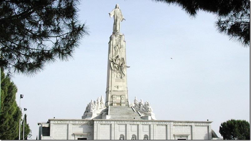 Getafe (3) - Madrid - InmigrantesEnMadrid