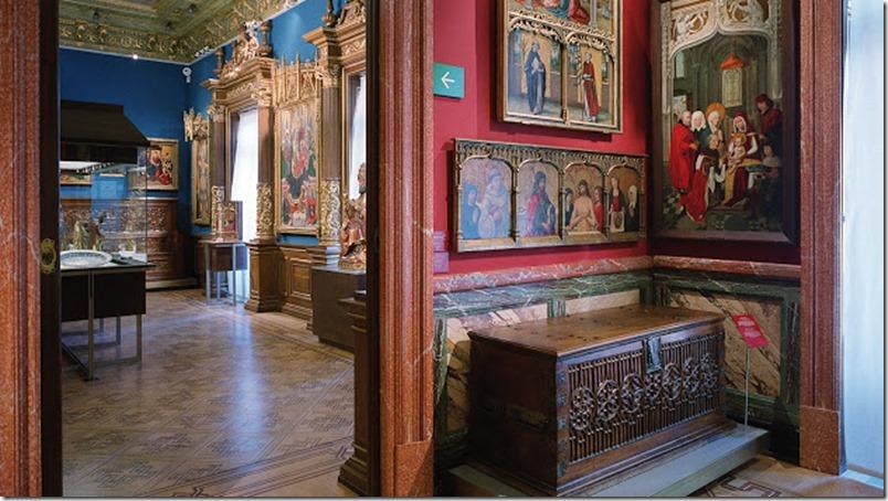 Museo Lázaro Galdiano (Madrid) -3
