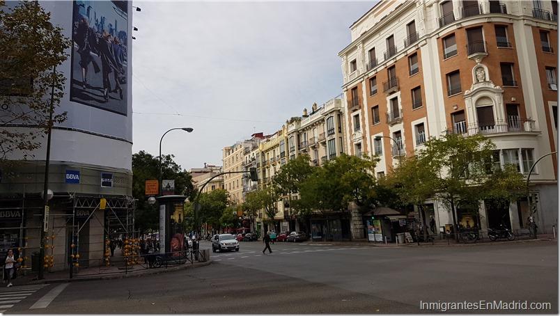 Pedir Residencia en España - Hijo de español - Nacionalidad - InmigrantesEnMadrid_