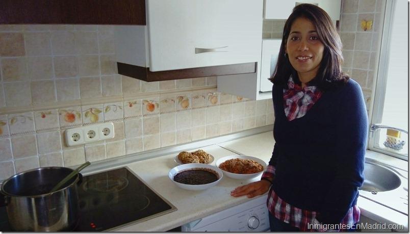 Maria-Eugenia-comida-venezolana-en-madrid-5