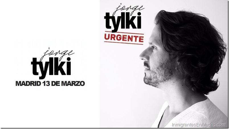 JORGE TYLKI_urgente