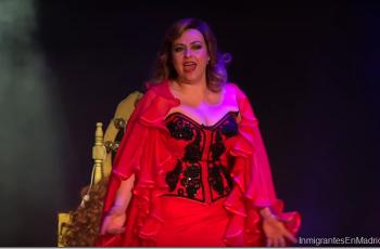 """Qué hacer en Madrid: """"Punto de Partida"""", un homenaje a Rocío Jurado"""