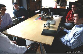 Qué hacer en Madrid: La figura del CTO en una startup, el 24 de marzo