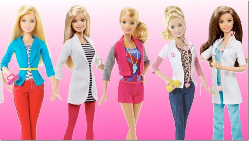 barbie-madrid
