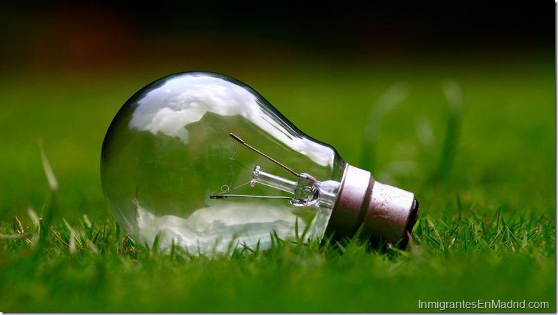 ahorro-electricidad-espana