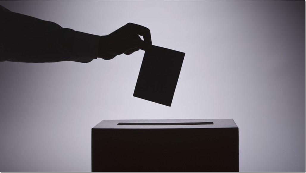 Estos son los puntos de votación en Madrid para el plebiscito del 16J