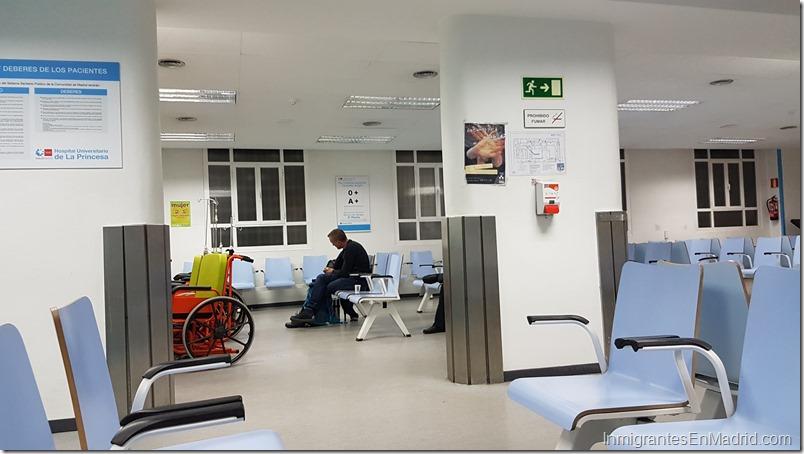 Gu a para obtener la tarjeta de la salud p blica tarjeta sanitaria en madrid inmigrantes - Oficina de empadronamiento madrid ...