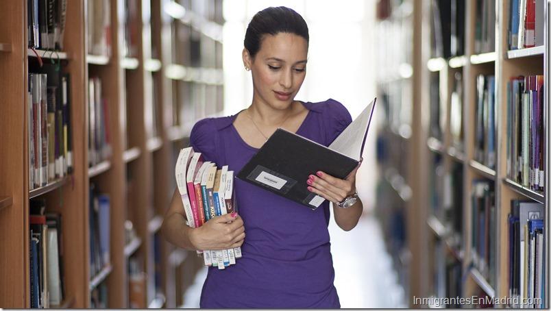 Carnet Único unifica servicios de bibliotecas de la Comunidad y el Ayuntamiento de Madrid