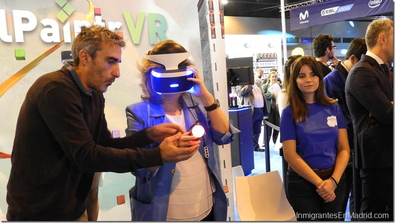 Comunidad de Madrid lidera la creación de videojuegos en España