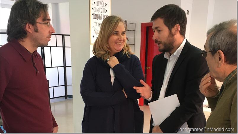 Comunidad de Madrid ofrece locales de alquiler reducido para emprendedores