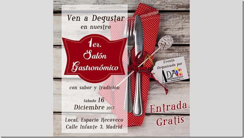 Dalon Gastronomico Venezolanos Madrid