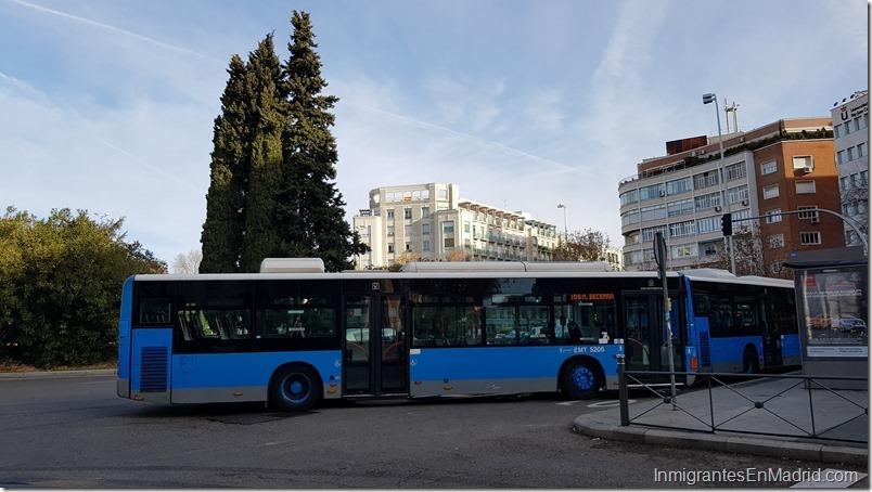 autobus-madrid