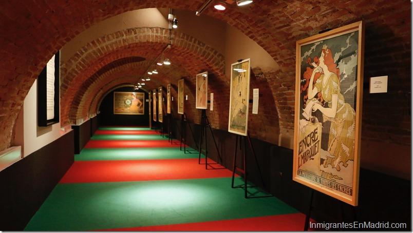 Madrid acoge la colección completa de carteles de Toulouse Lautrec -2