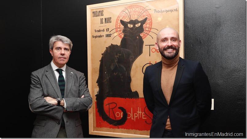 Madrid acoge la colección completa de carteles de Toulouse Lautrec -3