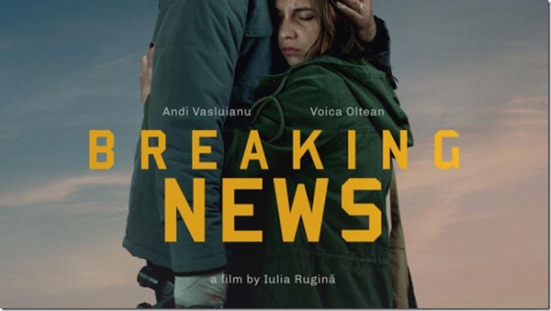 Segunda Muestra de Cine Joven Europeo en Madrid - Breaking News