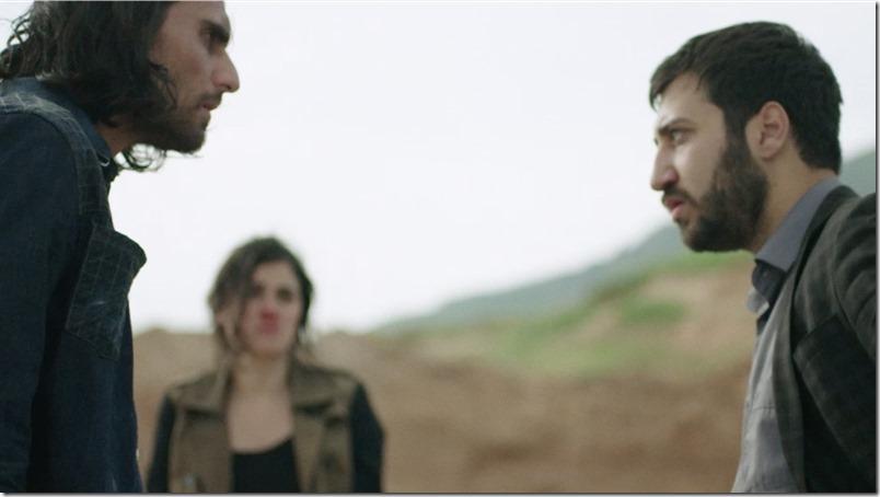 Segunda Muestra de Cine Joven Europeo en Madrid - HAUS OHNE DACH