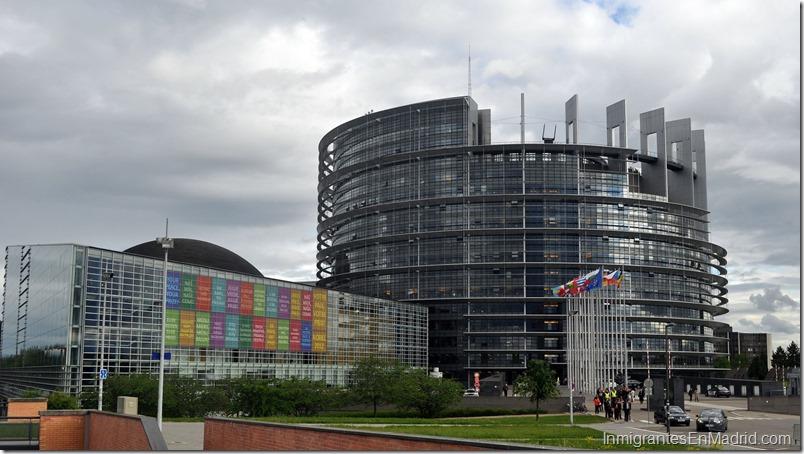 Eurodiputados viajan a Colombia y Brasil para evaluar la situación humanitaria en Venezuela
