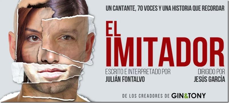 El Imitador - Julian Fontalvo