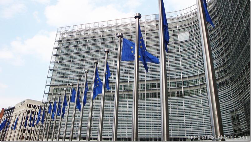 Esta vez voto - Una iniciativa para motivar la participación en las elecciones europeas