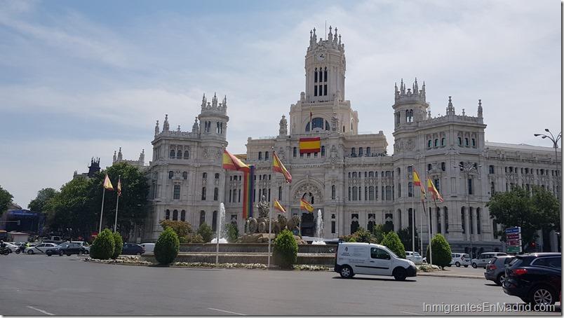 Programacion Centro Centro Madrid otoño 2019