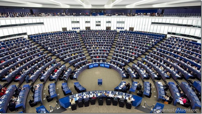 parlamento europeo juan guaido