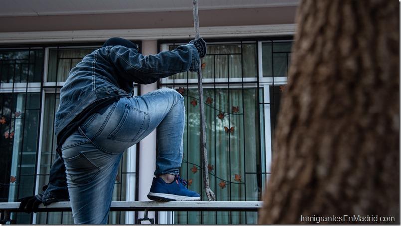 Comunidad de Madrid pondrá en marcha el teléfono 112 Okupación