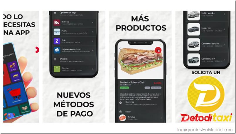 DeTodito Super App
