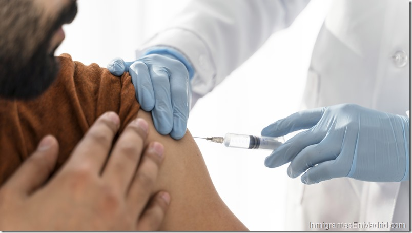 madrid-vacunacion-autocita-covid-19